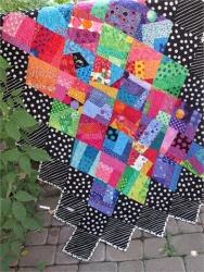 Boondoggle Ruler Quilt Pattern Starter Kit