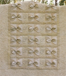 Island Wedding Quilt Pattern