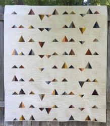 Bella Nonna modern quilt pattern