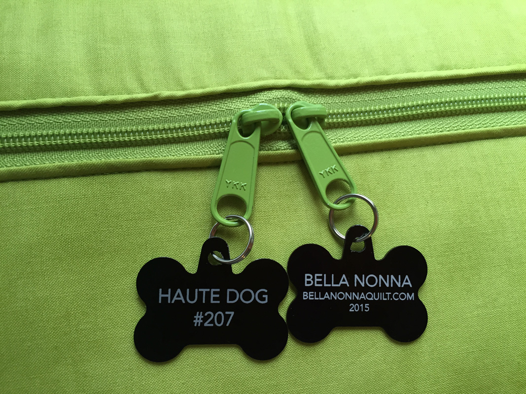 Haute Dog Tags