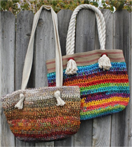 Beach Bum Bag