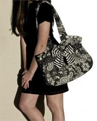 Boutique Shoulder Bag Pattern