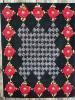 Checkerboard Quilt Pattern
