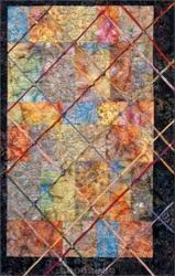 Dot to Dot Quilt Pattern