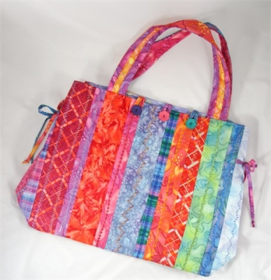 Happy Bag Pattern
