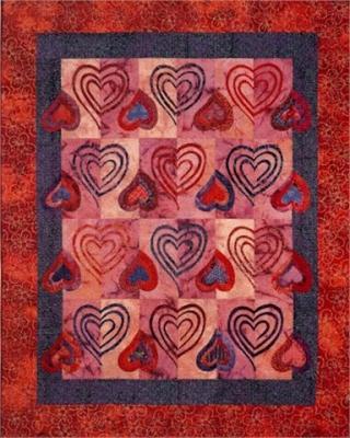 Heartbreaker Quilt Pattern