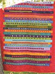 Island Honeymoon Quilt Pattern