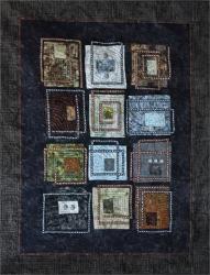 Island Journey Quilt Pattern
