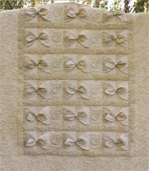 Island Wedding Quilt Pattern