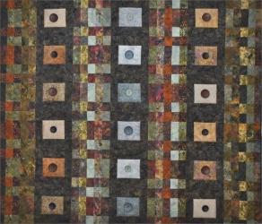 Madison Avenue Quilt Pattern