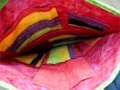 Pocket Full or Rulers Bag Pattern
