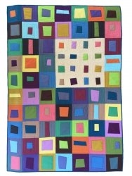 Carefree Wonder Quilt Pattern