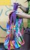 World Traveler Bag Secure Handle