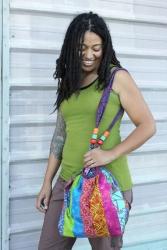 World Traveler Bag Pattern