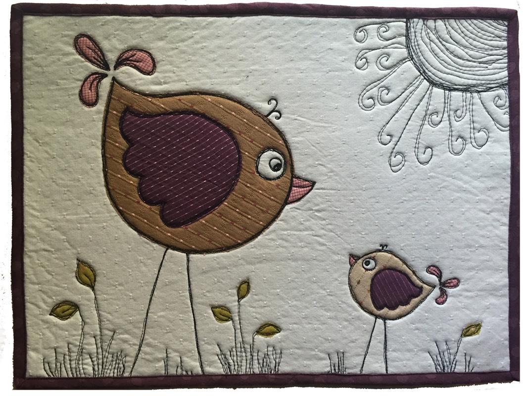 Wing It bird big n small
