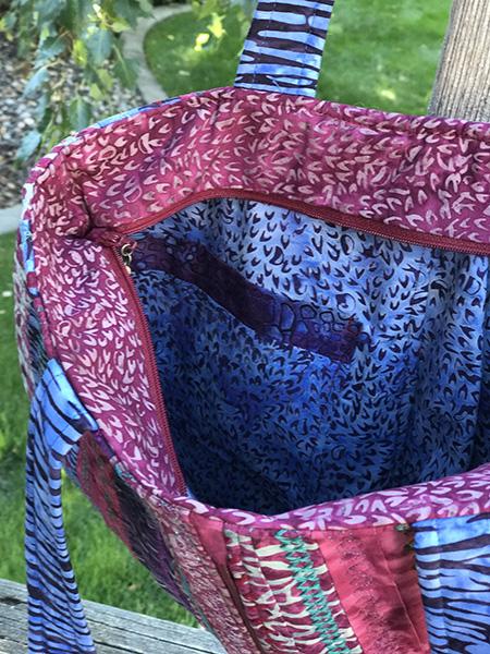 split-purse-inside