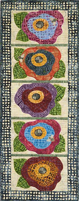 Bella Nonna Design Studio Machine Embroidery Quilt Patterns Bags